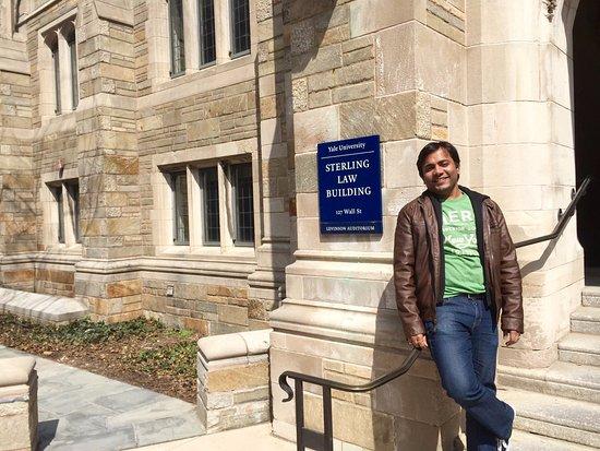 Yale University-2