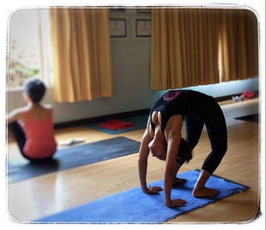 Ashtanga Yoga Pattaya