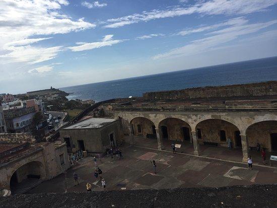 Castillo de San Cristobal: photo0.jpg