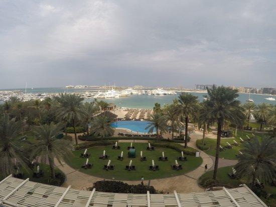 Le Meridien Mina Seyahi Beach Resort and Marina Resmi