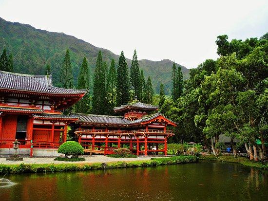 Kaneohe, HI: Serene View