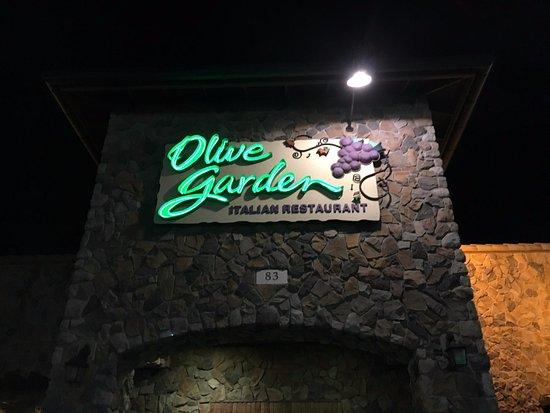 Olive Garden Wayne Menu Prices Restaurant Reviews Tripadvisor