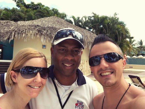 Bayahibe, Dominikanska Republiken: 20170321_201322_large.jpg