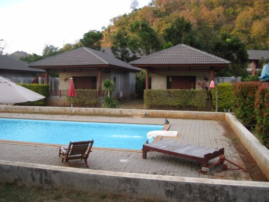 Khaoyai Nature Life & Tours: View from our room