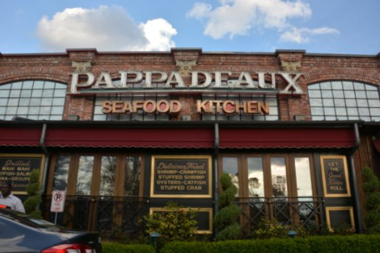 Photo of American Restaurant Pappadeaux Seafood Kitchen at 2830 Windy Hill Rd Se, Marietta, GA 30067, United States
