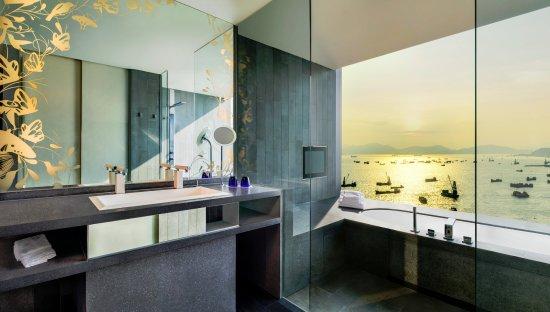 Interior - Picture of W Hong Kong - Tripadvisor