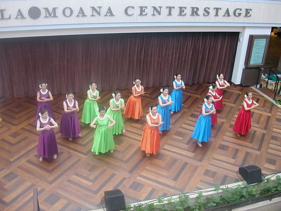 Photo of Tourist Attraction Ala Moana Center at 1450 Ala Moana Blvd, Honolulu, HI 96814, United States