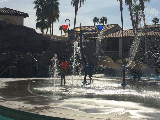 Omni Rancho Las Palmas Resort & Spa: photo0.jpg