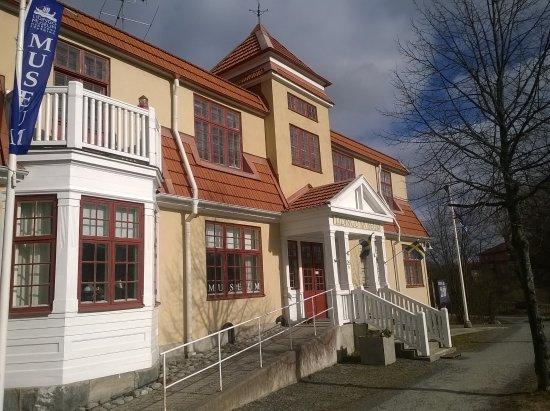 Lidingö Museum