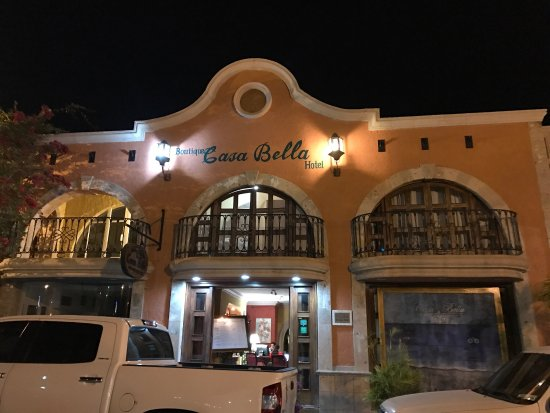 Casa Bella Boutique Hotel: photo2.jpg