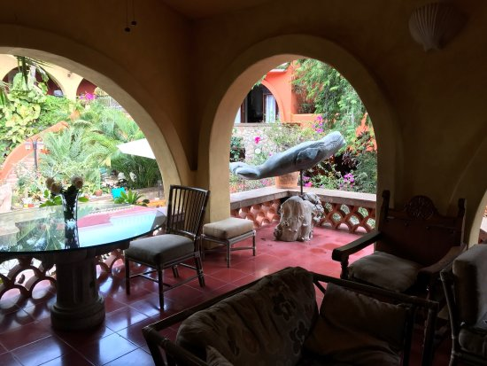 Casa Bella Boutique Hotel: photo3.jpg