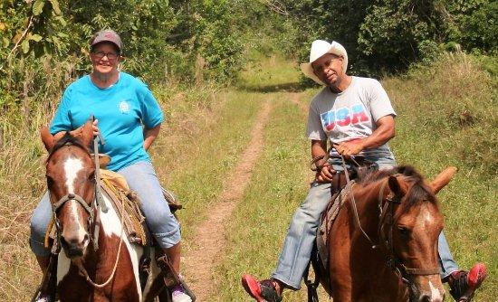 Placencia, Belize: Onward ho...