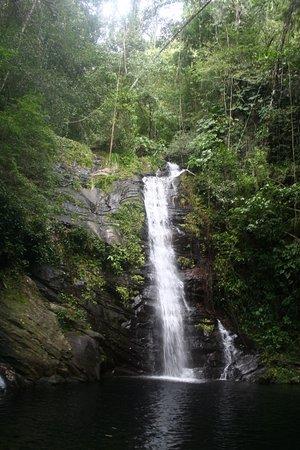 Placencia, Belize: Mayan Falls