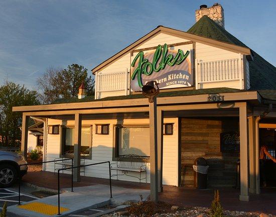 folks southern kitchen, marietta - restaurant reviews, phone