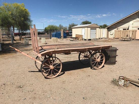 Yuma Quartermaster Depot State Historic Park: photo7.jpg