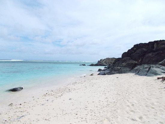 Black Rock Beach