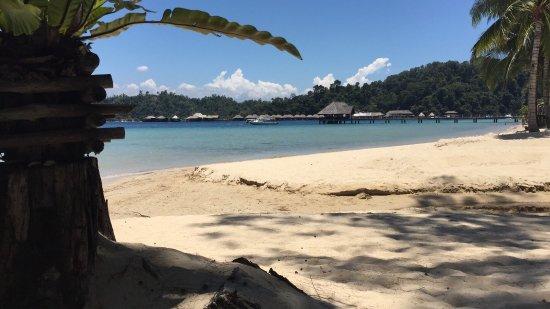 Pulau Gaya, มาเลเซีย: Gaya Island Resort