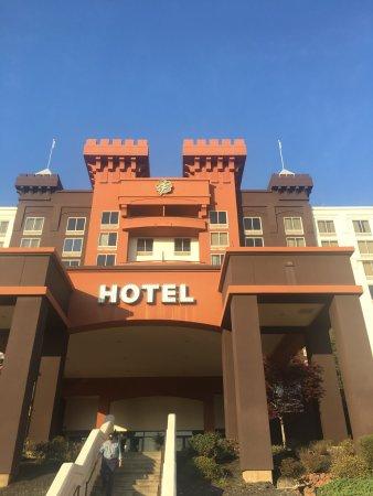 Fitz Casino and Hotel: photo0.jpg