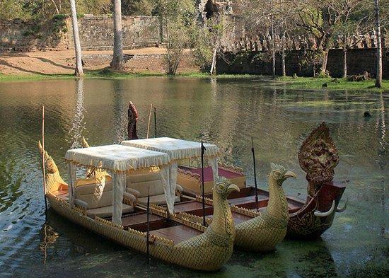 Feliz Angkor Tour