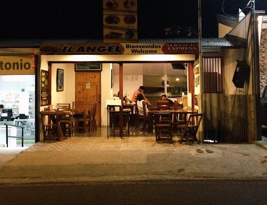 Restaurants Italian Near Me: Restaurants In Quepos Costa Rica