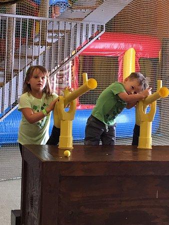 Weston, FL: Little Java's Family Fun Center