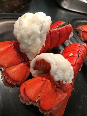 Stratford, WI: Lobster