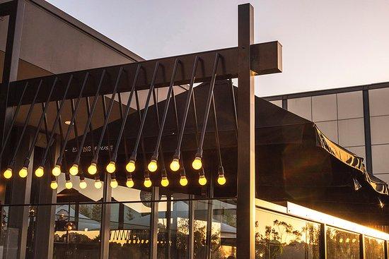 Rowville, Australia: Entrance