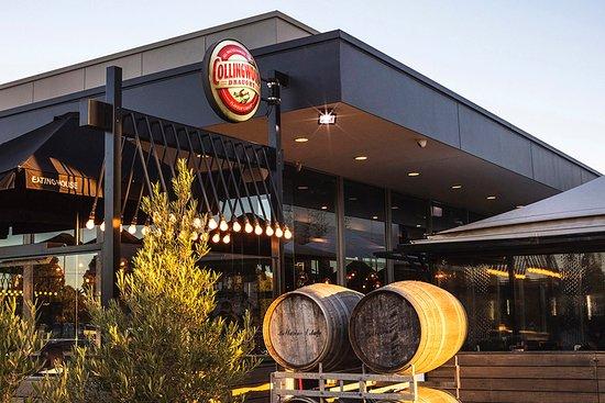 Rowville, Australia: Venue