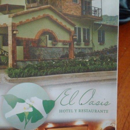 綠洲餐廳飯店照片
