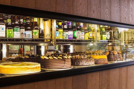 Rowville, أستراليا: Desserts