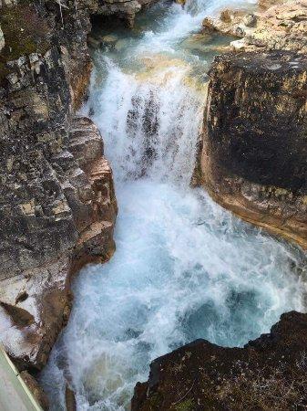 Kootenay National Park, Καναδάς: Marble Canyon