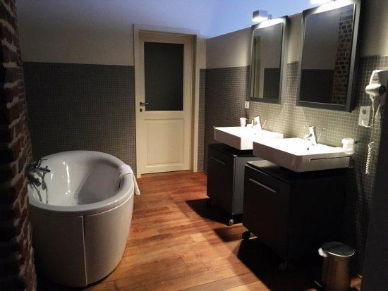 Heverlee, Βέλγιο: great bathtub