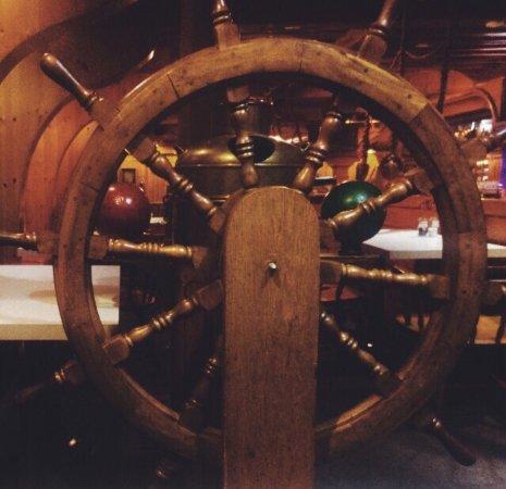 Dartmouth, Kanada: Ship Victory Restaurant