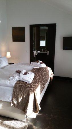 Hotel Kuenstlerquartier Seezeichen: Zimmer XIV