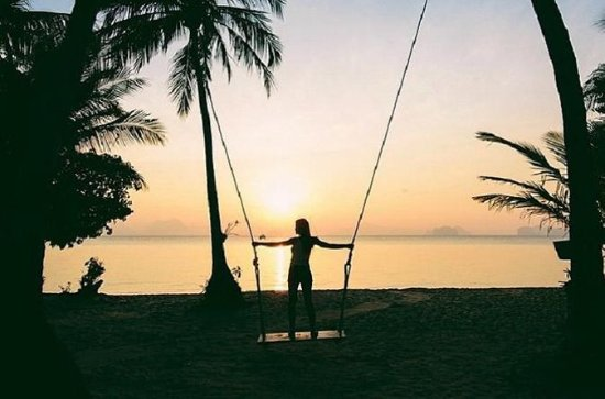 3-Day Experience of the Koh Yao Way...