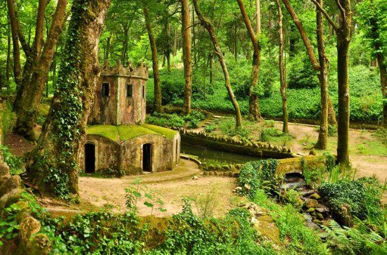 Full-Day Private Tour: Sintra's World ...
