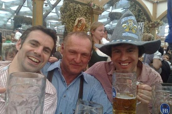 Munich Oktoberfest Tickets & Tour...