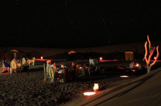 3-Day Private Morocco Desert Tour...