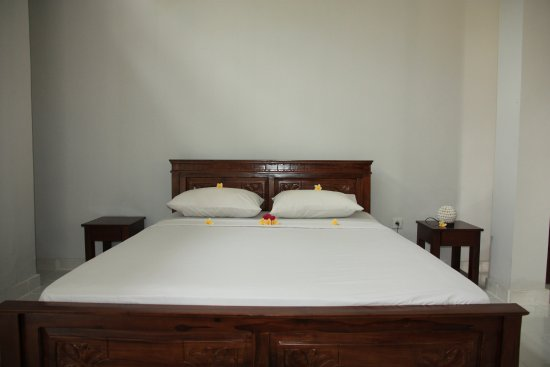 Oka Kartini Bungalow: Double room