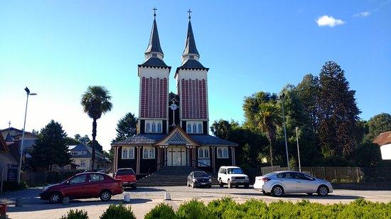 Parroquia San Sebastian