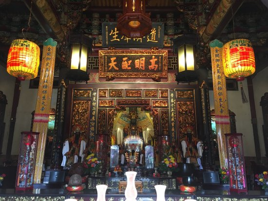 Photo of Tourist Attraction Longshan Temple at 萬華區廣州街211號, Taipei 211, Taiwan