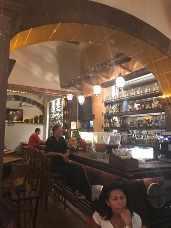 Photo of Mexican Restaurant Pueblo Viejo at Umarán 6, San Miguel de Allende 37700, Mexico