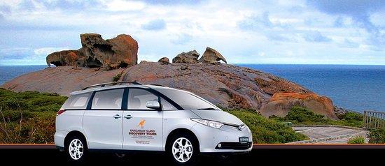 Penneshaw, Australia: KI Discovery Tours