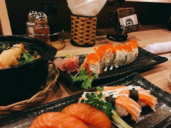 Photo of Japanese Restaurant Robata Dining An at 15c Le Thanh Ton, District1,, Ho Chi Minh City 70000, Vietnam