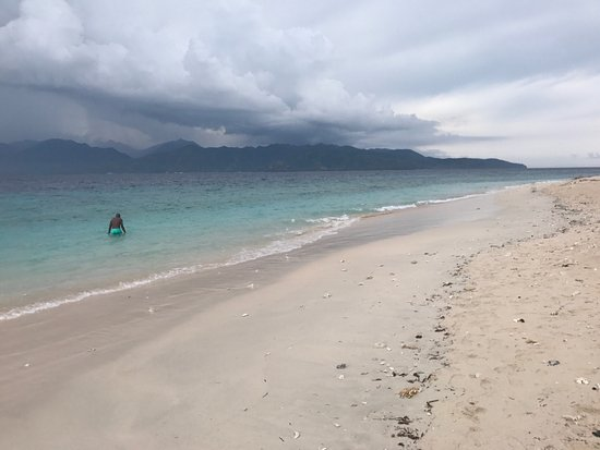 Gili Meno, Indonesia: photo2.jpg