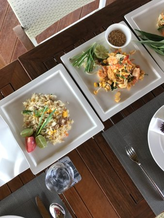 Hang Dong, Thailand: Cooking lessons