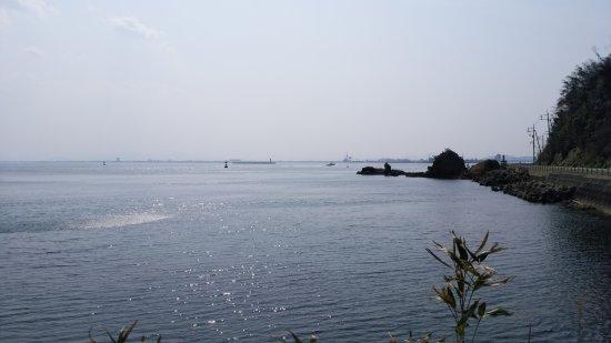 Foto de Nakaumi Sea