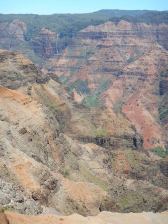 Gray Line - Polynesian Adventure Tours: Waimea Canyon