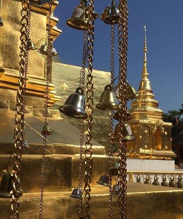Photo of Tourist Attraction Wat Phra Singh at ถนนสิงหราช, Chiang Mai, Thailand