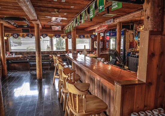 Sumas, WA: Lounge